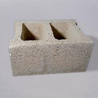 12INCH REGULAR CONCRETE BLOCK