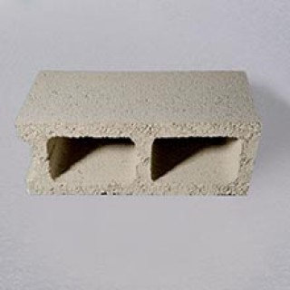 6INCH BELTING CONCRETE BLOCK