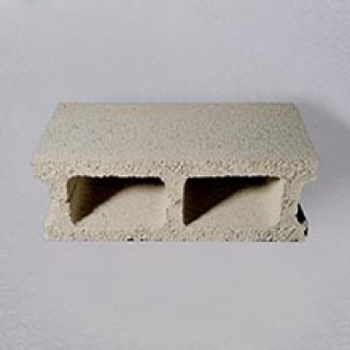 6INCH REGULAR/CORNER CONCRETE BLOCK