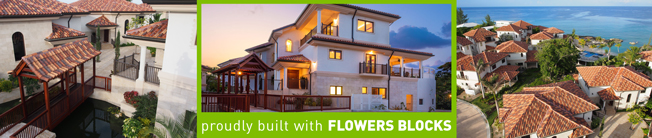 Flowers Staycation Offer