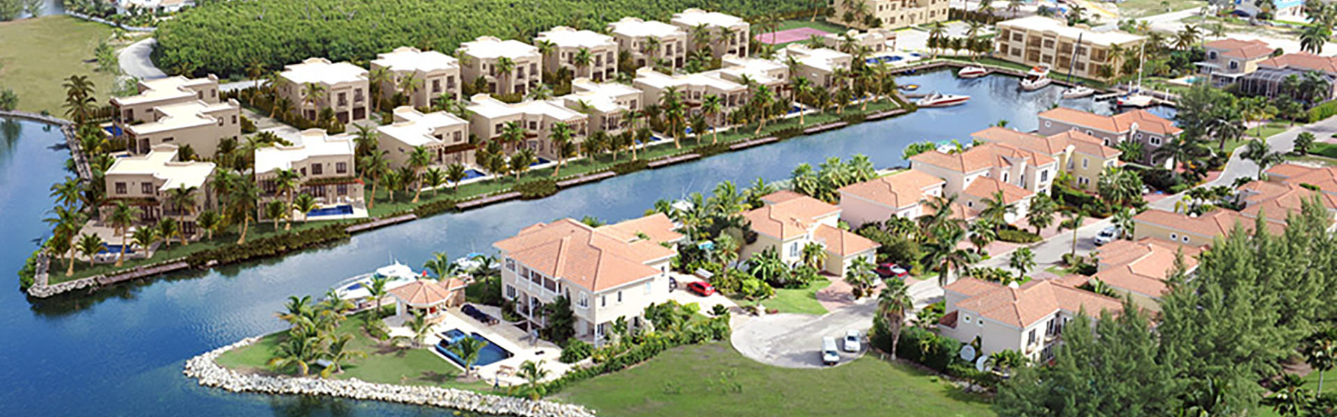 Cypress Pointe North Development 4
